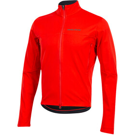 PEARL iZUMi Interval AmFIB Veste Homme, torch red